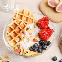 李子柒 水果藜麦脆 燕麦片水果谷物 400g