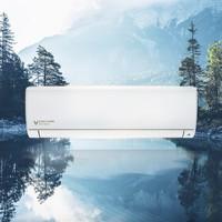 新品首发:VIOMI 云米 变频Smart 2 MAX 壁挂式空调 2P