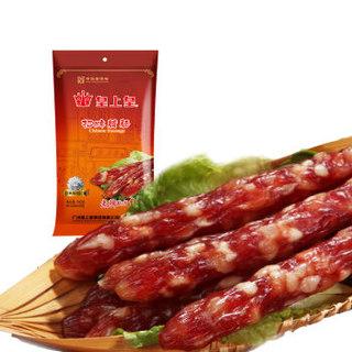 限北京、广州 : 皇上皇 广式香肠 招牌腊肠 7分瘦  500g