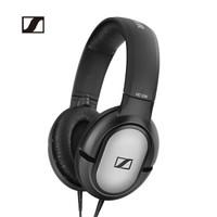 SENNHEISER 森海塞尔 HD206 头戴式耳机 黑色