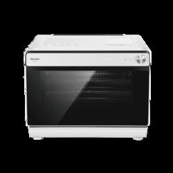 Panasonic 松下  NU-JK200W 蒸烤箱 白色 30L