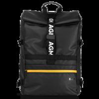 AGM AGM 黑盾城市猎人双肩包旅行背包