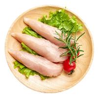 SUPER会员:CP 正大食品  正大 鸡小胸 1kg