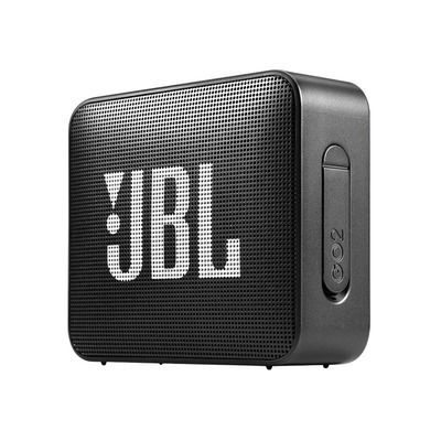 JBL 杰宝 GO2 音乐金砖二代 蓝牙音箱