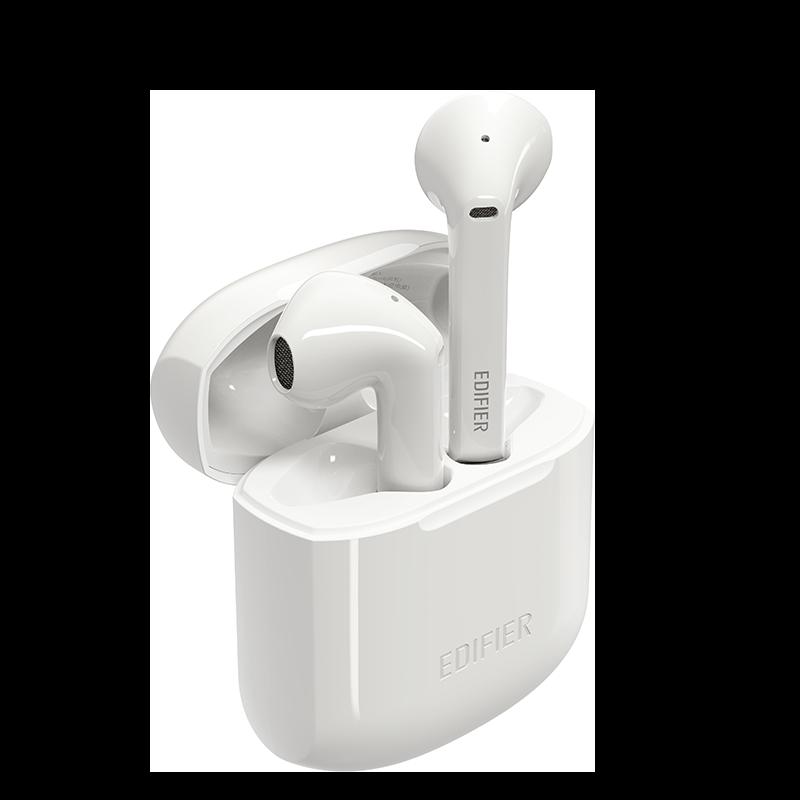 EDIFIER 漫步者 LolliPods Plus 半入耳式真无线蓝牙耳机