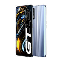 realme 真我 GT 5G智能手机 12GB+256GB