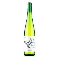 Vina Inigo 宜兰树 冰后甜白葡萄酒  750ml