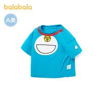 balabala 巴拉巴拉 婴儿t恤