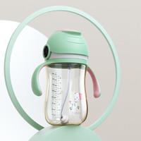 pababi 帕巴比 婴儿水杯 240ml(直瓶)
