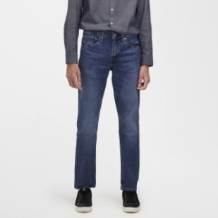 Levi's 李维斯 04511-4702 511™修身男士牛仔裤
