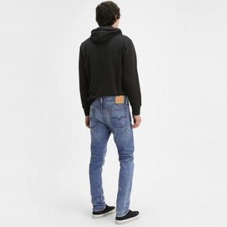 Levi's 李维斯 05510-1076 男士510®紧身牛仔裤