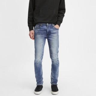 补贴购 : Levi's 李维斯 05510-1076 男士510®紧身牛仔裤