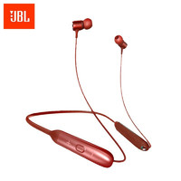 JBL 杰宝 LIVE 220BT 颈挂式无线蓝牙耳机