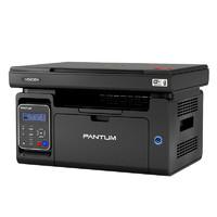 PANTUM 奔图 M6206W 黑白激光多功能一体机