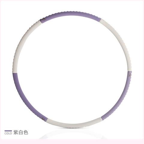 LI-NING 李宁 健腹轮 红白 90cm