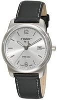 TISSOT 天梭 Tissot 男式 T0494101603700 PR 100 银色表盘手表