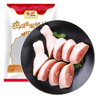 PLUS会员:Fovo Foods 凤祥食品  鸡琵琶腿切块 1kg