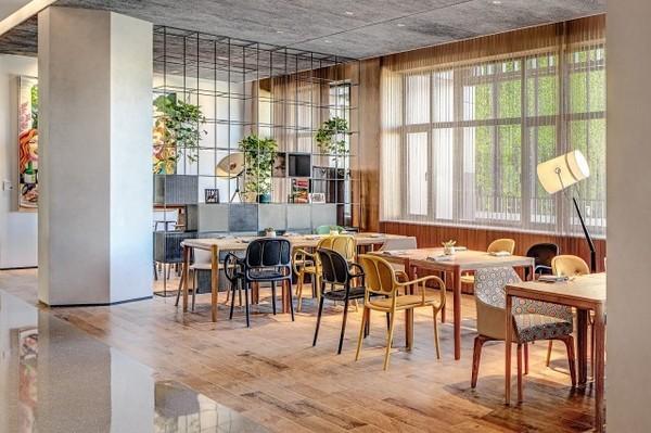 暑期可用!可拆分!北京首北兆龙饭店标准客房两晚