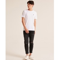 Abercrombie & Fitch  306453-1 AF 男士T恤