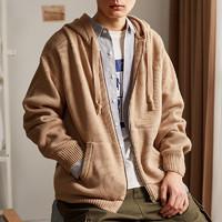 Tonlion 唐狮  男士针织衫