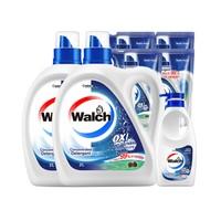 19日0点、88VIP:Walch 威露士 抗菌洗衣液 13斤