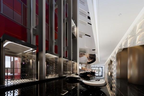 机场过夜,暑假可用!南京空港温德姆花园酒店豪华房1晚含双早