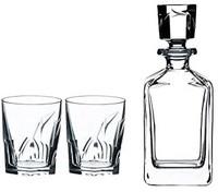RIEDEL Riedel Louis 威士忌酒杯酒瓶套装