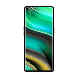 realme 真我 X7 Pro 至尊版 5G手机 8GB+128GB 黑巧森林