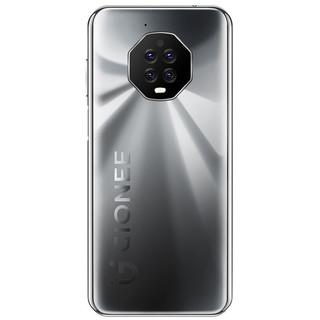 GIONEE 金立 M3 4G 8GB+256GB 银钻灰