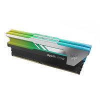 PREDATOR 掠夺者 星际迷幻 Apollo DDR4 3200MHz RGB 台式机内存 32GB 16GBx2 BL.9BWWR.235
