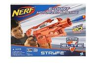 Hasbro 孩之宝 NERF 精英系列 A0711 STRYFE 电动软弹枪