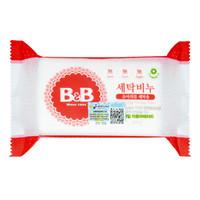 B&B 保宁  婴儿洗衣皂 洋槐花香味 200g