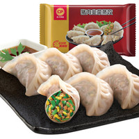 CP 正大食品   猪肉韭菜蒸饺  690g