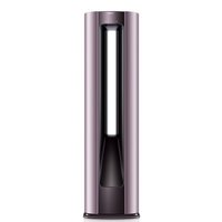Casarte 卡萨帝 (Casarte)3匹 变频 新一级能效 双子极光 除PM2.5 智能 冷暖立柜式空调客厅柜机 CAP721UEA(81)U1