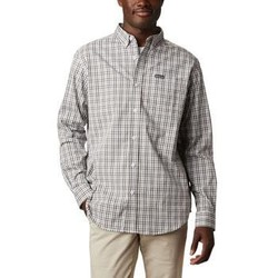 Columbia 哥伦比亚  男士格子衬衫