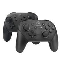 Nintendo 任天堂 switch国行pro手柄