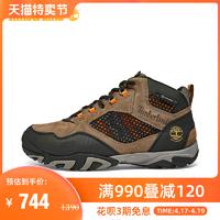 Timberland 添柏岚 Timberland添柏岚男鞋新款户外休闲徒步登山鞋|A258N