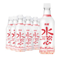 yineng 依能 水欢心 蜜桃果味饮料 450ml*15瓶