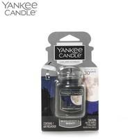 Yankee Candle 扬基  汽车香水 仲夏之夜 4支装