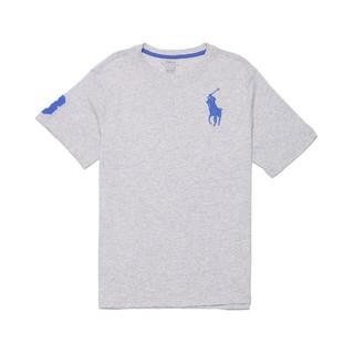 男童Jersey针织短袖T恤