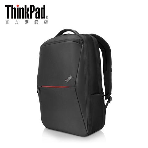 ThinkPad 思考本 Thinkpad  15.6寸笔记本电脑包双肩背包 简约大容量 4X40Q26383