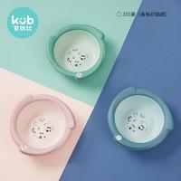 可优比 kub 婴儿洗脸盆 3个装