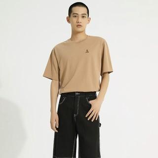 SPAO SPRLB24D27 男女款短袖T恤