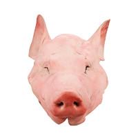 限地区:精气神 带耳黑猪猪头 5kg
