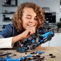 LEGO 乐高 LEGO乐高积木机械组42123迈凯伦塞纳男拼装玩具礼物