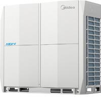 Midea 美的 美的(Midea) 商用中央空调MDV-560W/D2SN1-8V(i)