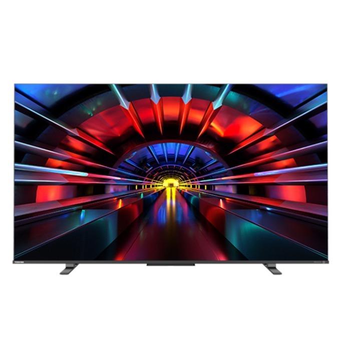 TOSHIBA 东芝 85Z670KF 液晶电视 85英寸 4K