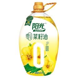 金龙鱼 食用油  菜籽油 5L