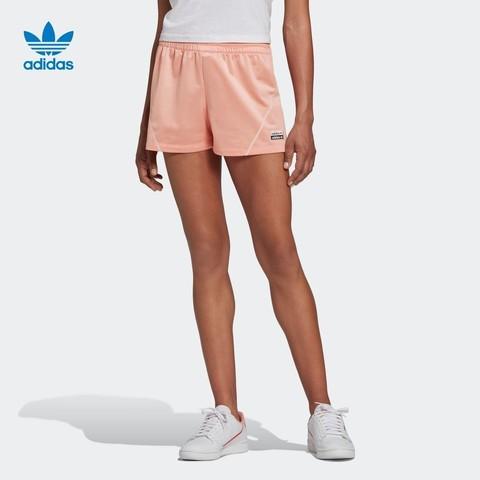 adidas 阿迪达斯 SHORTS GD3067 女装运动短裤