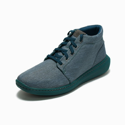 Clarks 其乐 Step Urban Hi 261382807 男士短靴